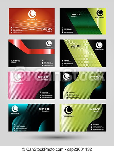 Business card template vectors search clip art illustration business card template csp23001132 flashek Gallery