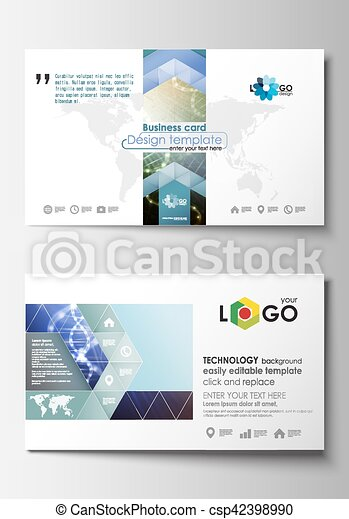 Business card templates cover design template easy editable blank business card templates cover design template easy editable blank abstract flat layout friedricerecipe Images
