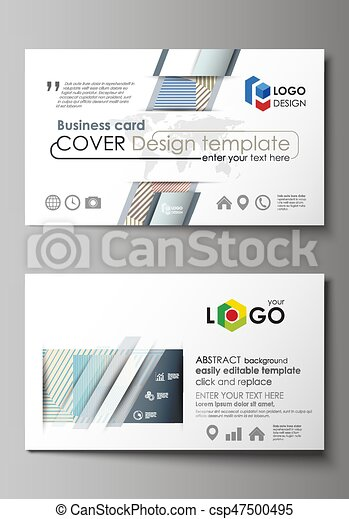 Business card templates easy editable layout abstract vector business card templates easy editable layout abstract vector template minimalistic design with cheaphphosting Gallery