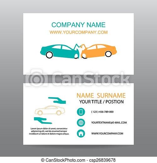 Business card vector backgroundinsurance emergency business card vector backgroundinsurance emergency colourmoves