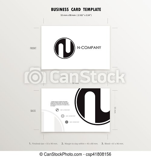 Business cards design template name cards symbol size 55 business cards design template name cards symbol size 55 mm x 90 mm colourmoves Images