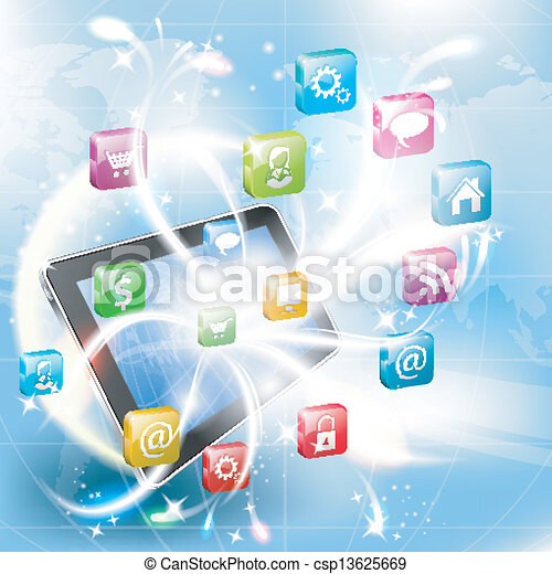 Business Concept - csp13625669