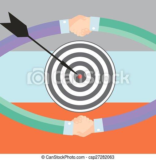 Business concept - csp27282063