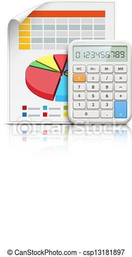 business concept - csp13181897