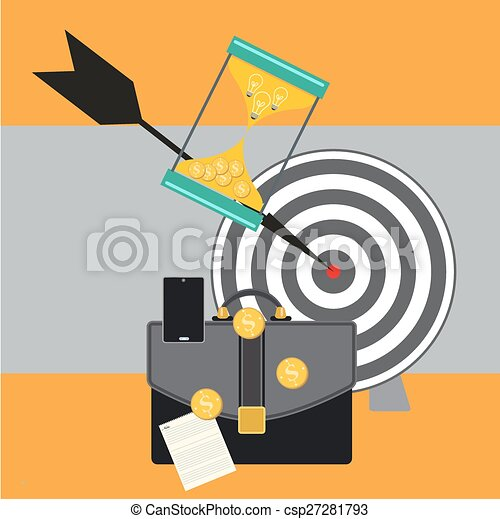 Business concept - csp27281793