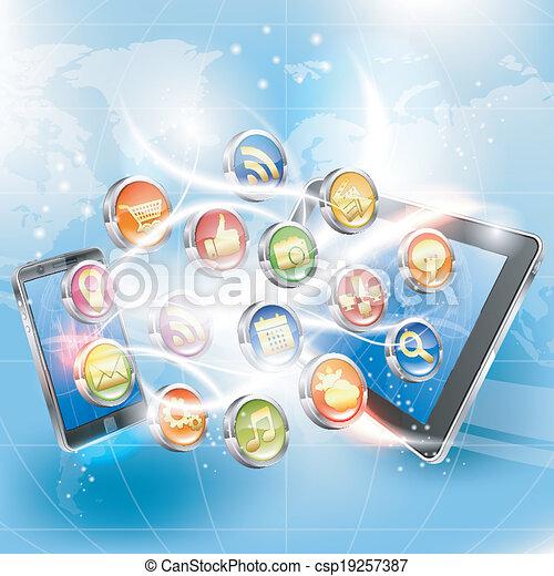Business Concept - csp19257387