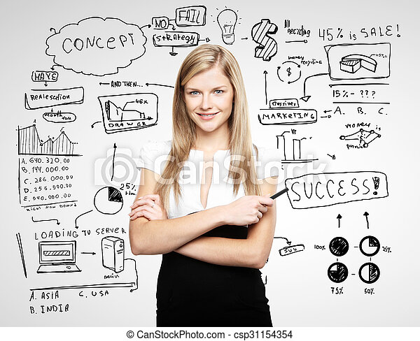 business concept - csp31154354