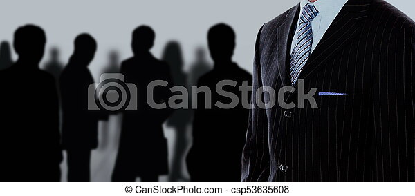 business concept - csp53635608