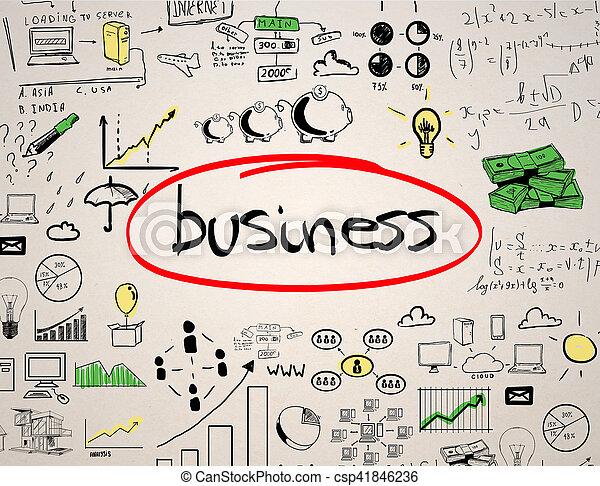 Business concept - csp41846236