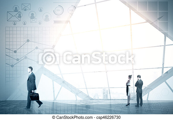 Business concept - csp46226730