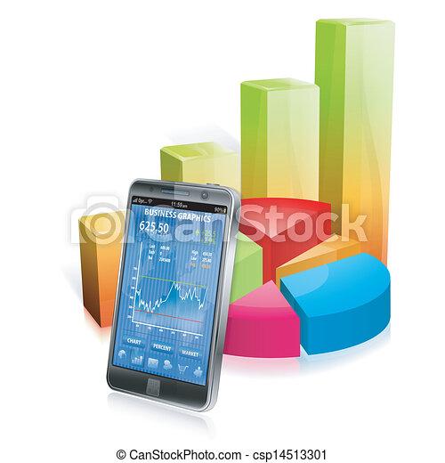 Business Concept - csp14513301