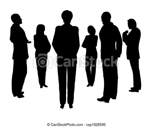 business consultation 2 - csp1828595