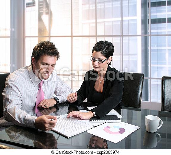 Business Consultation - csp2003974