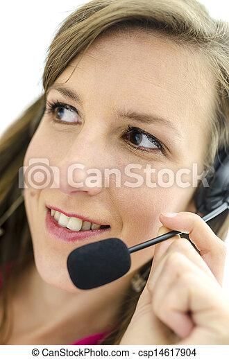 Business customer support operator - csp14617904