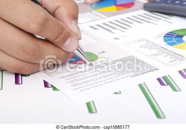 Business Data Analyzing - csp15885177