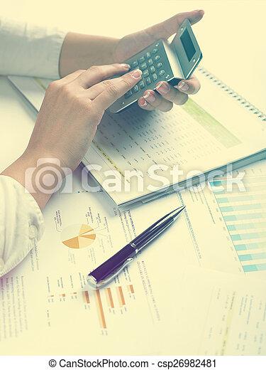 Business Data Analyzing - csp26982481