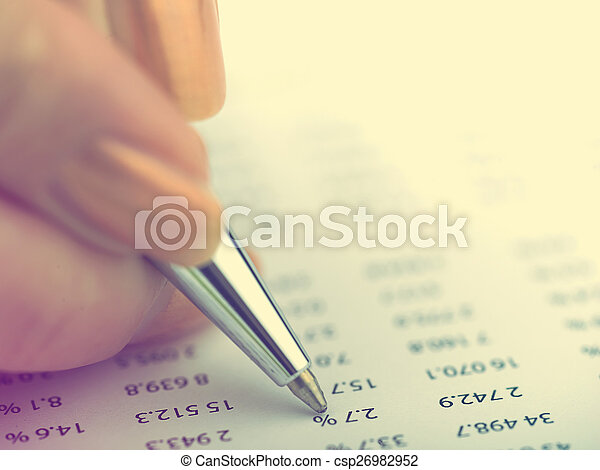 Business Data Analyzing - csp26982952
