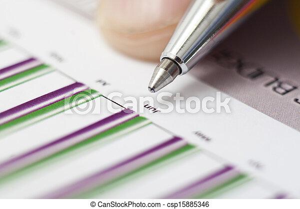 Business Data Analyzing - csp15885346