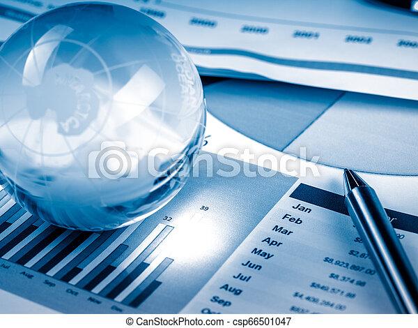 Business Data Analyzing - csp66501047