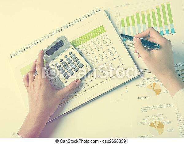 Business Data Analyzing - csp26983391