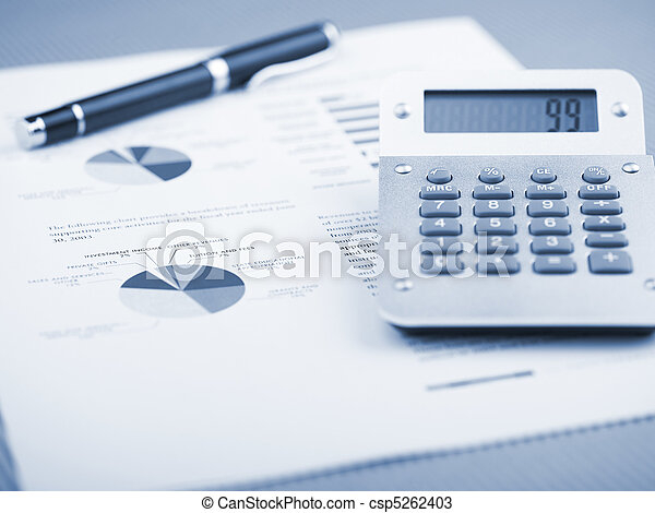 Business Data Analyzing - csp5262403