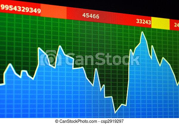 business data - csp2919297