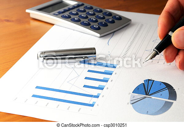 business data - csp3010251