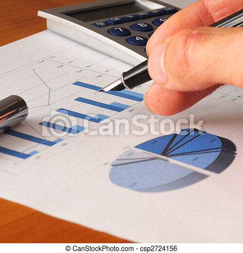 business data - csp2724156