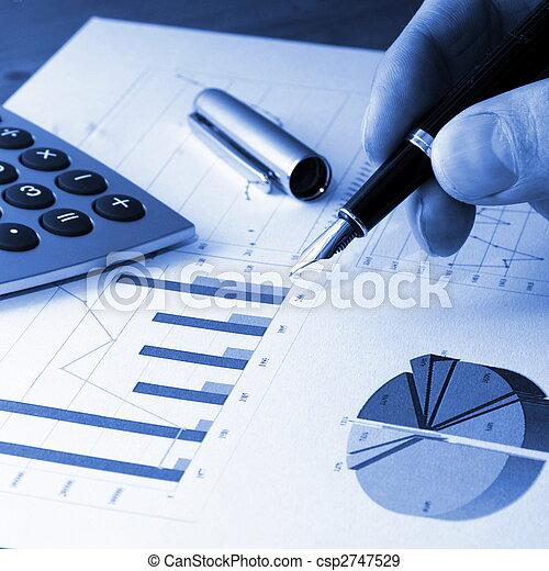 business data - csp2747529
