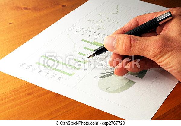 business data - csp2767720
