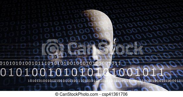 Business Data - csp41361706