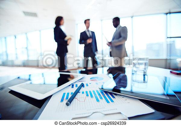 Business data - csp26924339