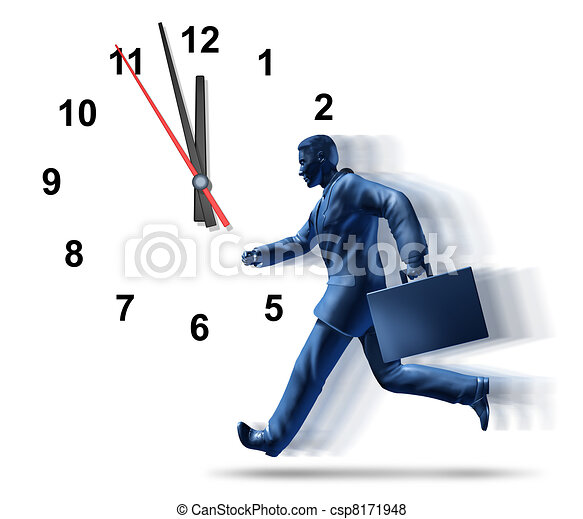 Business deadline - csp8171948