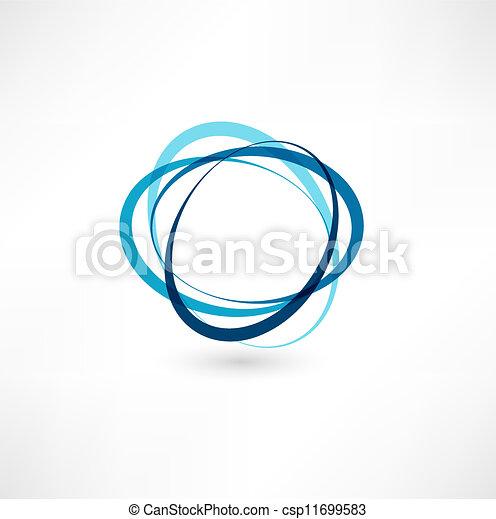 Business Design element - csp11699583