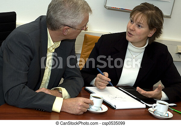 Business discussion - csp0535099