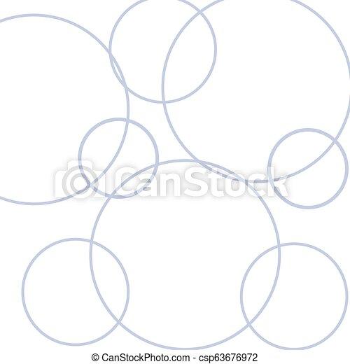 Ring Diagram Template