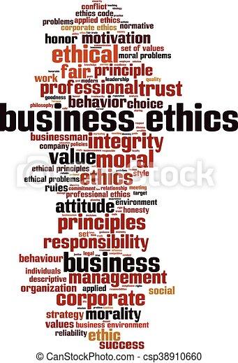 business, ethics-vertical - csp38910660