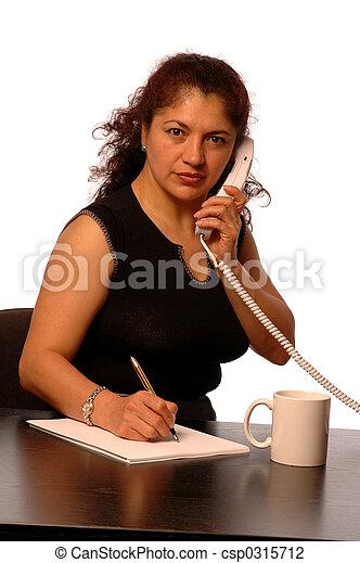 business executive - csp0315712