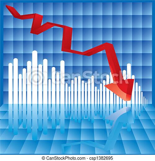 Business failure - csp1382695