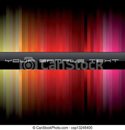 Business Flyer Background - csp13248400