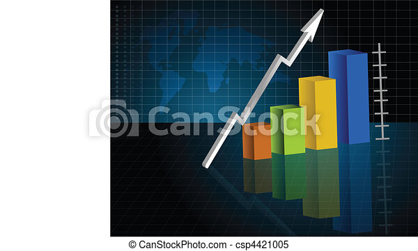 Business Graph - csp4421005