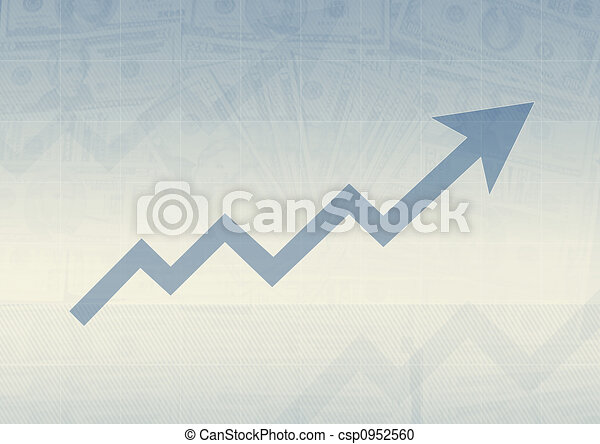 business graph - csp0952560