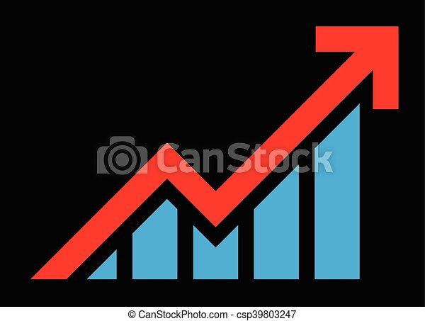 Business Graph - csp39803247