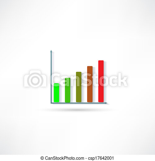 Business graph - csp17642001