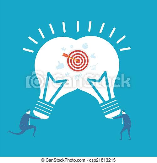 Business idea - csp21813215