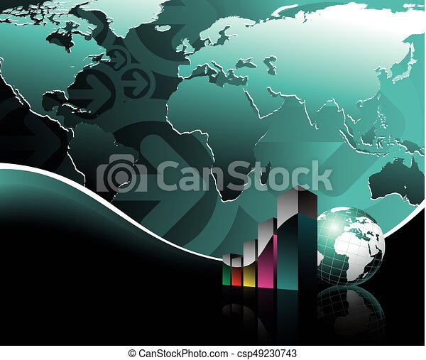 business illustration - csp49230743