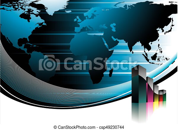 business illustration - csp49230744