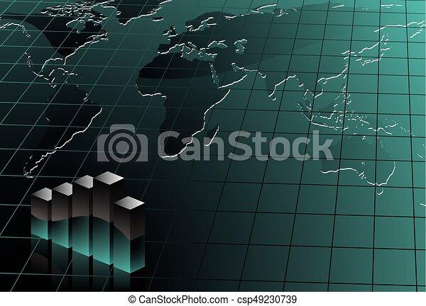 business illustration - csp49230739
