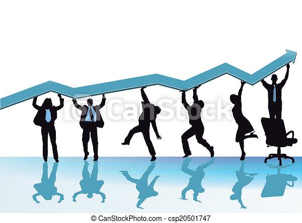 Business increase - csp20501747