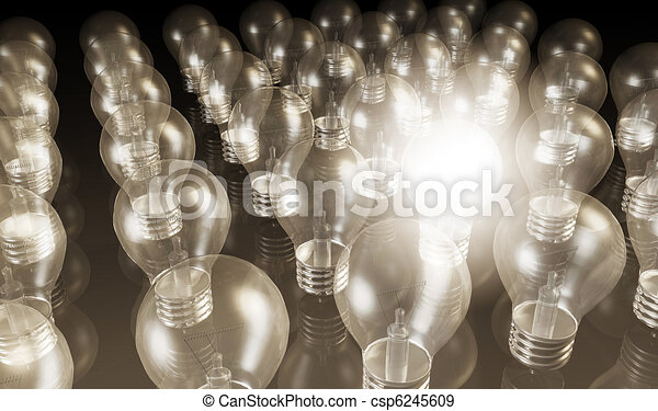 Business Innovation - csp6245609